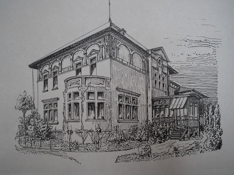 Villa Benda | Biesenthal