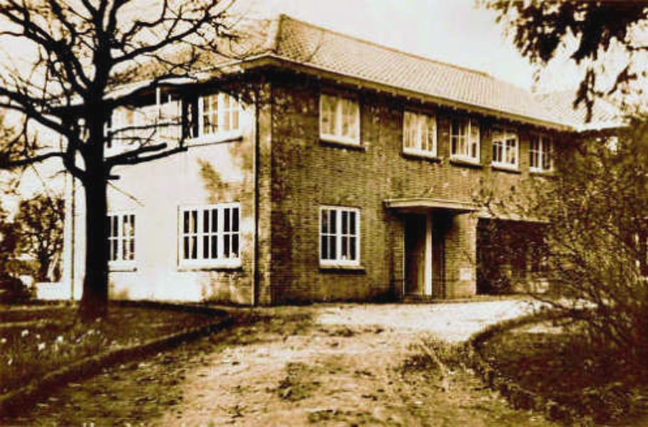 Gesindehaus Enny's Hoeve