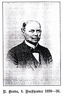 Heinrich Richard Benda